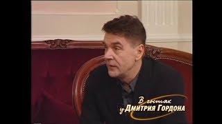 """Маковецкий – Гордону: """"Если у меня не выпирают бицепсы, это еще не значит, что я изящный"""""""