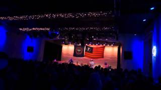 "Chris Robinson Brotherhood ""Wheel Don't Roll"" Duling Hall 10/9/15"
