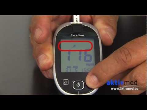 Was ein normaler Blutzuckerspiegel bei Diabetes