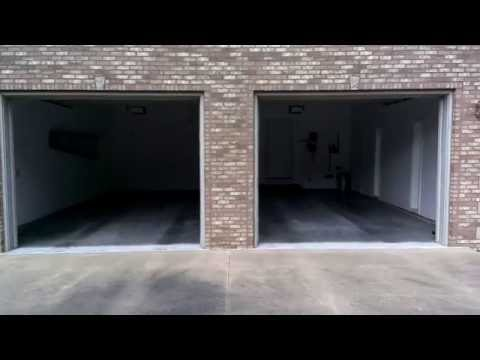 A Garage That Actually Fits Your Truck and Full Size Car