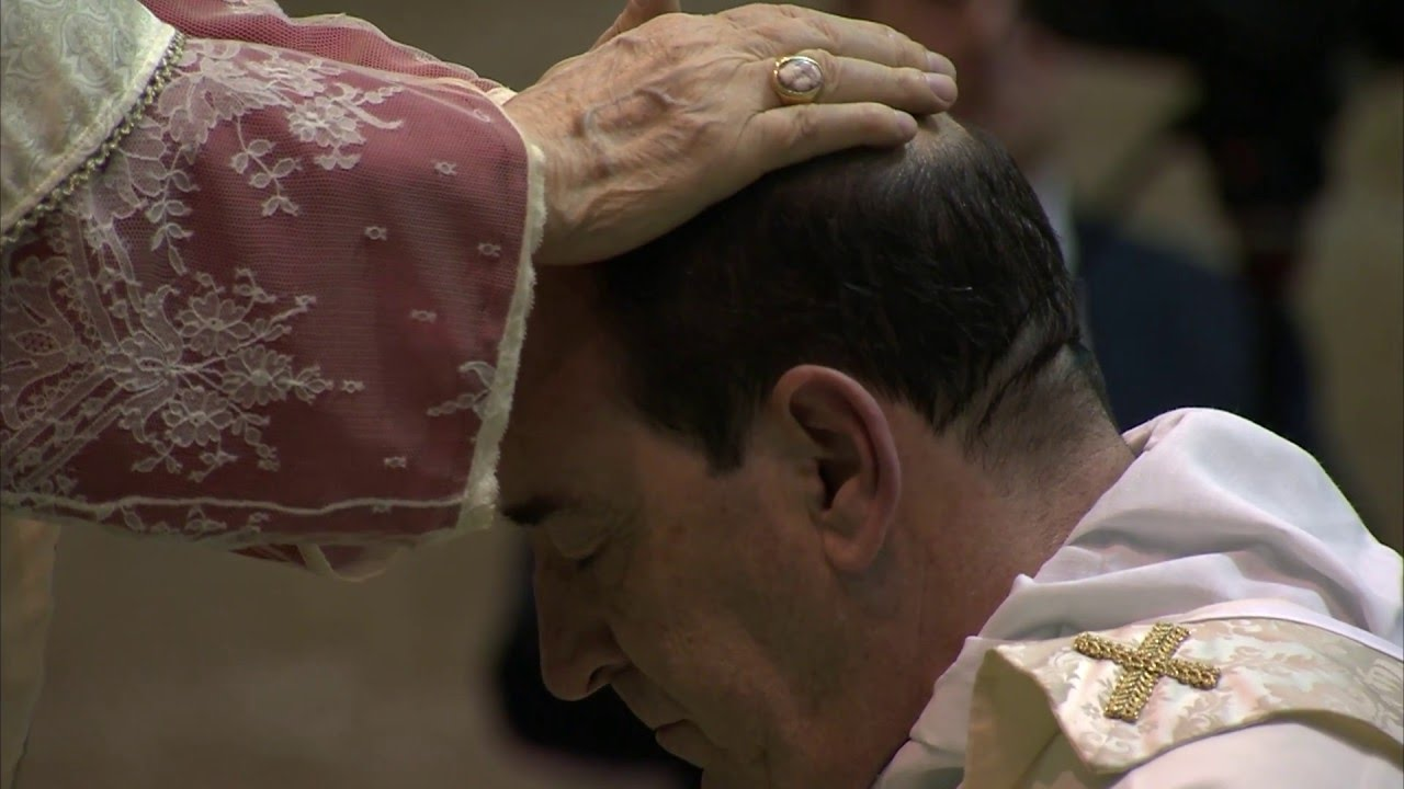 Video Summary of Priestly Ordinations