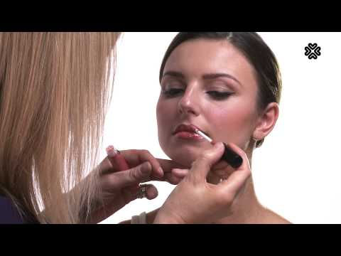 How To: Natural Lip Gloss by Lily Lolo Mineral Cosmetics