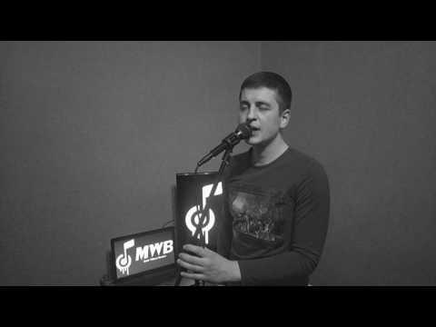 Колле-Колесников Владимир - Танцы на стёклах Макс Фадеев (cover)