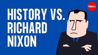 Richard Nixon on Trial 1913-1994