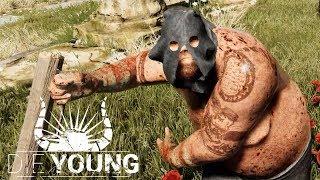 БУШМЫШМЭН ► Die Young #3