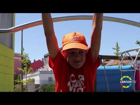 Ep. 531 - Animações de Verão, é das crianças!