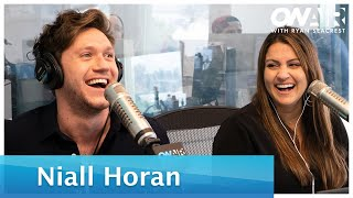 "Niall Horan On Upcoming Breakup Ballad After Dropping ""Nice To Meet Ya"" 