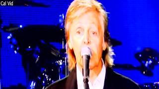 Paul McCartney Dodger Stadium Live 2019 Complete Concert