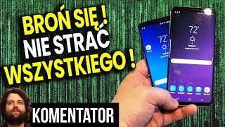 """Wirus"""" przez SMS Kradnie Pieniądze, Tożsamość i Nabija Wysokie Rachunki – Analiza Komentator GSM 5G"""