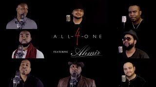 I SWEAR All-4-One Featuring AHMIR
