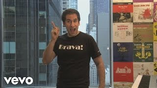 Seth Rudetsky Deconstructs Songs from All Shook Up: Legends of Broadway Video Series