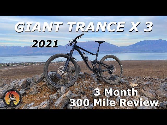Видео Велосипед Giant Trance X 29 3 (Black/Black Chrome/Chrome)