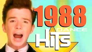 Best Hits 1988 ★ Top 100 ★