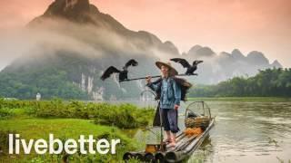 Música China Relajante Tradicional