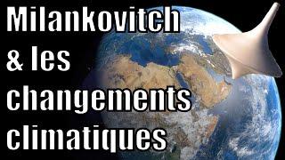 Chap. 6 - Les cycles de Milankovitch et les changements climatiques