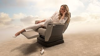 "Bombardier ""The Nuage Seat """