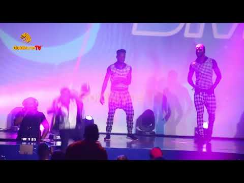 SMALL DOCTOR'S PERFORMANCE AT RHYTHM UNPLUGGED 2017