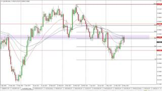 AUD/USD AUD/USD Technical Analysis for May 26 2017 by FXEmpire.com