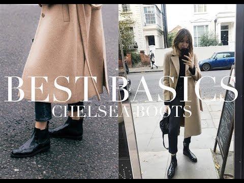 Testing Basics | Chelsea Boots, £40 – £420