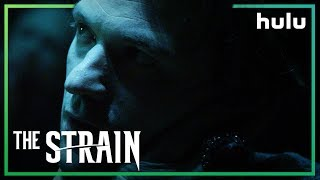 The Strain, A Vampire