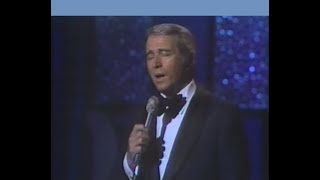 Perry Como Live - Bridge Over Troubled Water