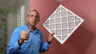 Types Of Air Filters: How To Choose The Best Air Filter For Your Home