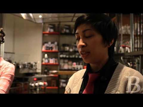 Coffee Week: The art of coffee at Intelligentsia