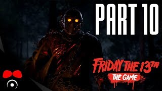 MISTR ÚNIKU! | Friday the 13th Game #10