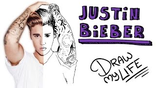Download Justin Bieber Draw My Life In Mp4 And 3gp Codedwap