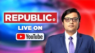 Watch Republic TV Live | English News 24x7 Live | Arnab Goswami Live | Budget Session 2019 Live