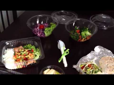 Diety na przykładach odchudzania