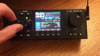 Recent 918SSB / McHF Bootloader And Firmware Update Process