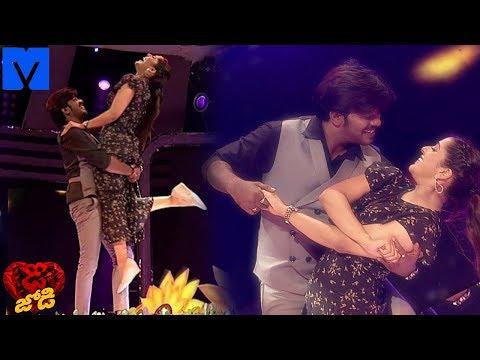 Sudigali Sudheer and Rashmi Dance Performance Promo - DHEE Jodi Latest Promo - 14th August 2019