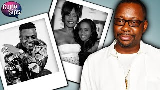 Bobby Brown - Is There A Curse On The Family Of Whitney Houston's Ex?!