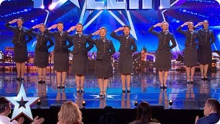 My #BGT Story: The D-Day Darlings | Britain's Got Talent - Video Youtube