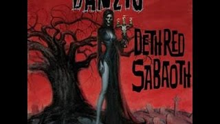 Danzig Discography Pt  11- Deth Red Sabaoth-FINALE