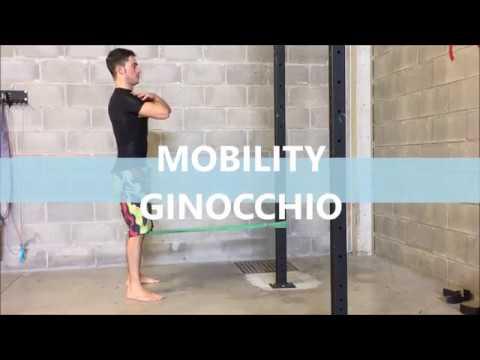 Come trattare dolore al ginocchio