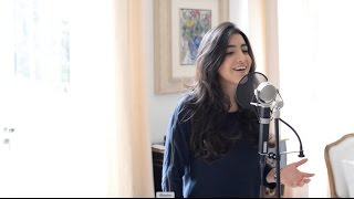 All Of Me Cover Luciana Zogbi John Legend