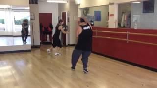 Boyz II Men ft. Brian McKnight - Let It Snow   Sirkwon and