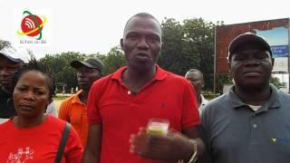 """Echos de Bè: Pasteur Komi EDOH """"je déplore l'absence des fonctionnaires publics pour cette opération"""