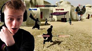 NEW STAR WARS BATTLEFRONT 2 GAMEPLAY