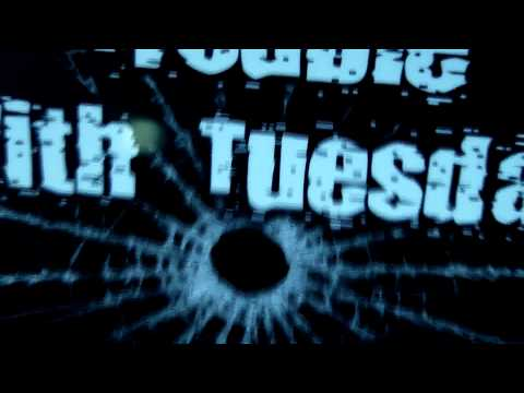 Trouble With Tuesday - 'Where We'll Go' (Official Music Video)