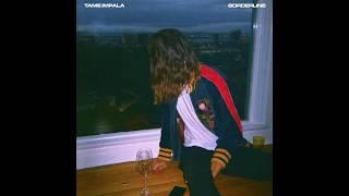 "Video thumbnail of ""Tame Impala - Borderline (Single Version)"""
