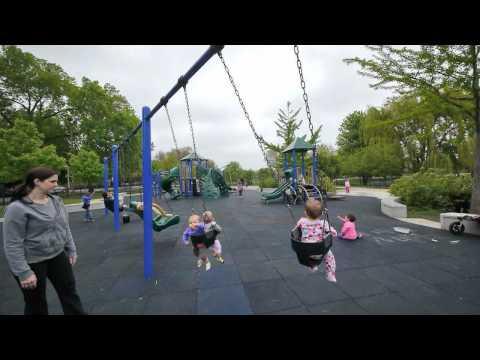 A brief visit to Winnemac Park