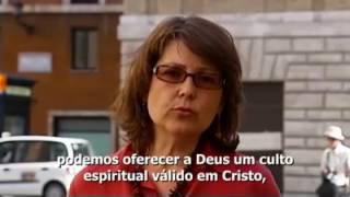 A alma sacerdotal dos fiéis