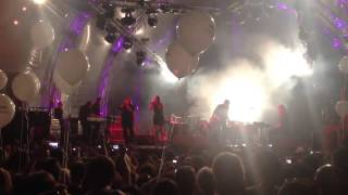 Archive - You Make me Feel (Live in Athens 2013)