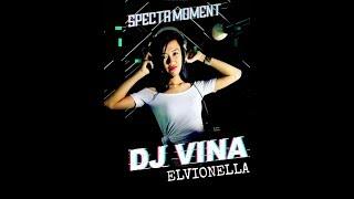 Gambar cover DJ VINA ON THE MIX - HAPPY PARTY SANTRI KEREN SUKRON ALFAIS BY DJ VINA ELVIONELLA