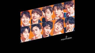 pentagon shine lyrics 1 hour - TH-Clip