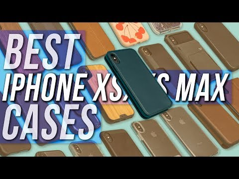 Download Best iPhone XS/XS Max Cases HD Mp4 3GP Video and MP3