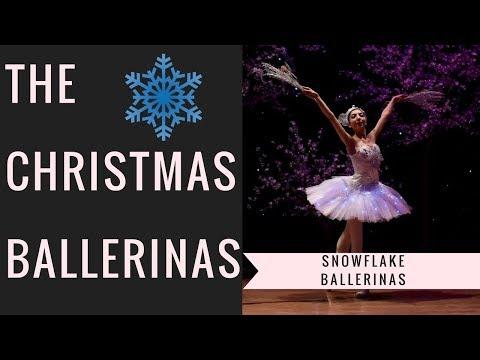 The Christmas Ballerinas Video